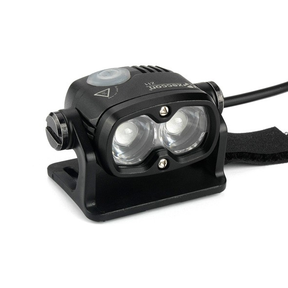 Xeccon Zeta 1600R Wireless Licht 1600 Lumen
