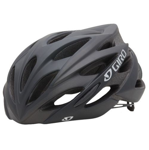 Giro Savant black-charcoal matt; M 55-59cm