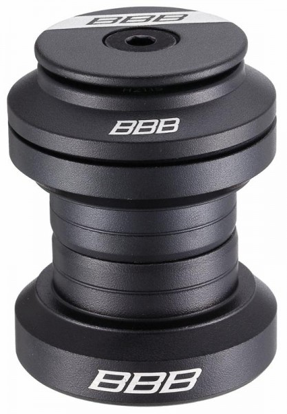 """BBB TurnAround Ahead Steuersatz BHP-01 1"""" schwarz"""