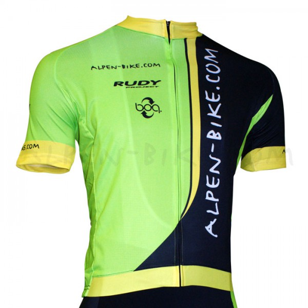 Trikot alpen-bike.com