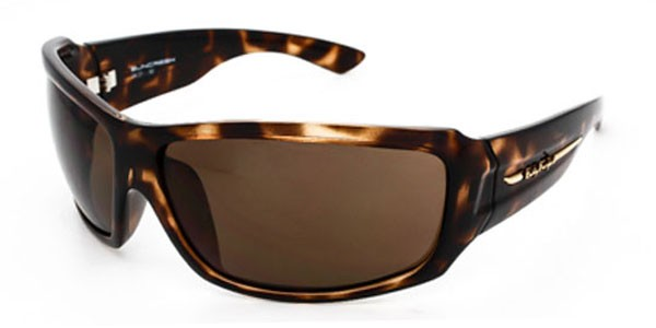 Rudy Project Suncreek Sonnenbrille, demi turtle gloss/brown
