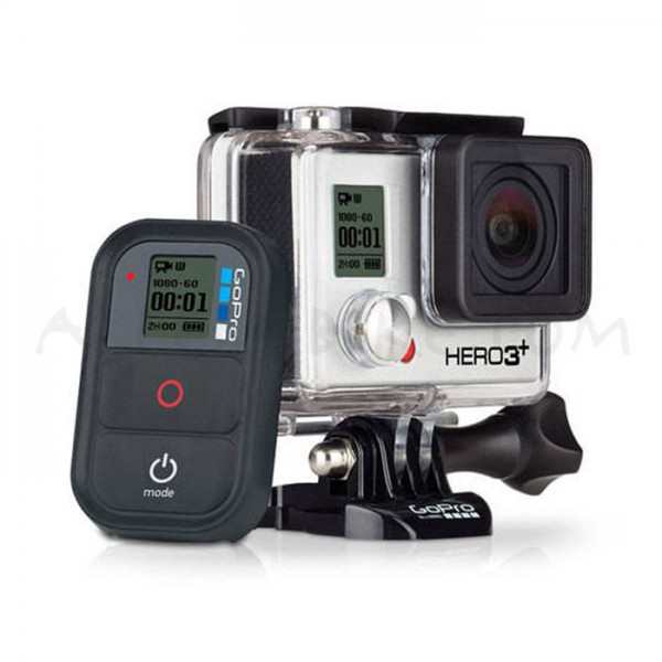 GoPro Hero 3+ Black Edition Adventure
