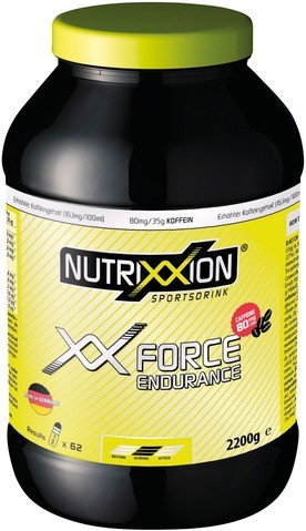 Nutrixxion Endurance XX-Force Drink 2200g