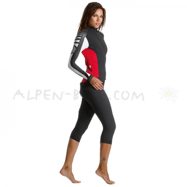 Assos iJ.Intermediate_S7 Lady red swiss