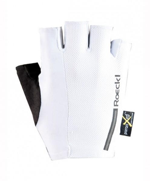 Roeckl Inazu Handschuh weiss