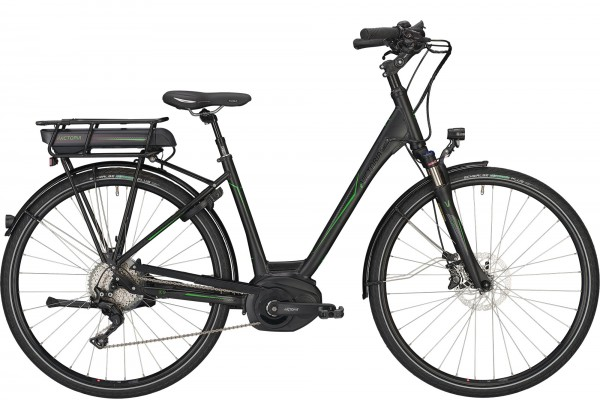 Victoria eTrekking 8.9 Wave; Bosch Performance CX; 500Wh