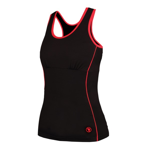 Endura Womens Spaghetti Support Vest