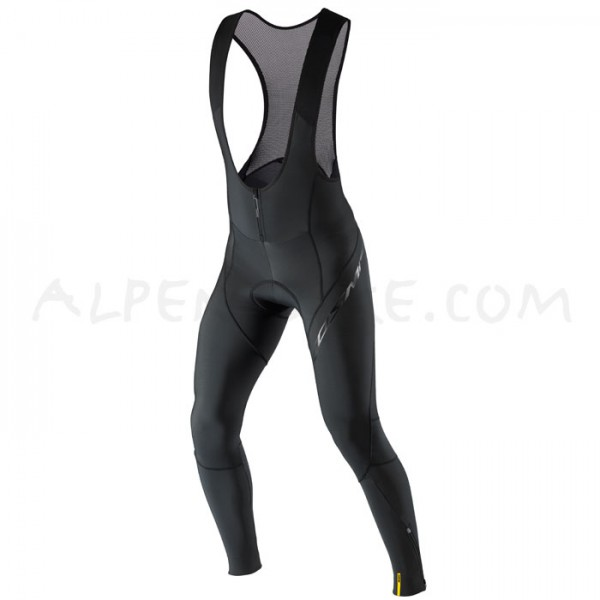 Mavic Cosmic Elite Thermo Bib Tight schwarz