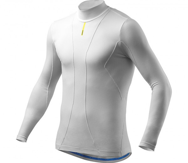 Mavic ColdRide Mens LS Tee