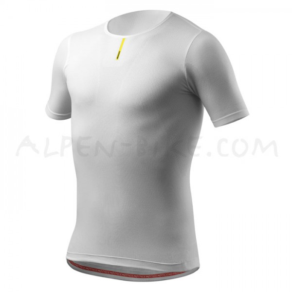Mavic Hot Ride SS Tee Men