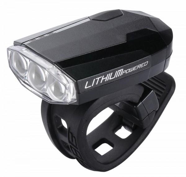 BBB Spark, LED Minilicht vorne BLS-46 schwarz