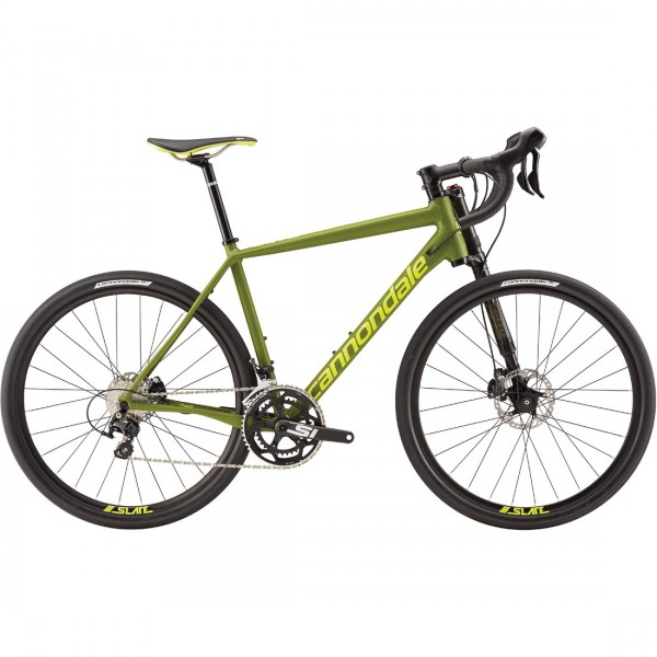 Cannondale Slate 105 S; 2017
