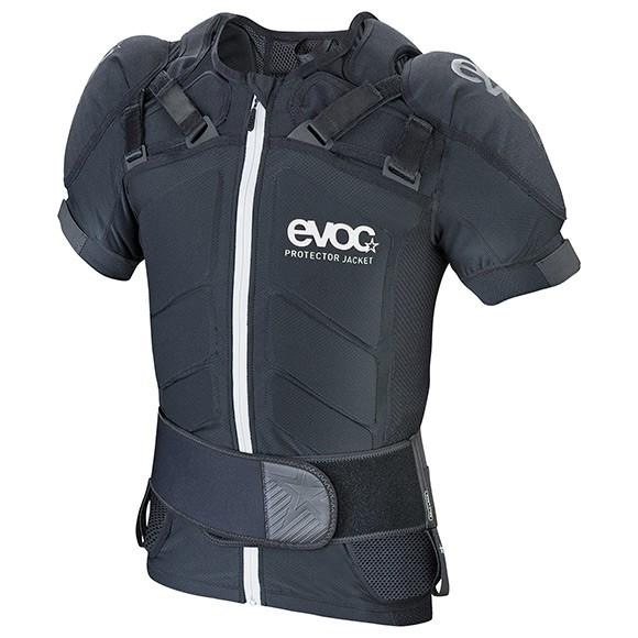 Evoc Protector Jacket schwarz