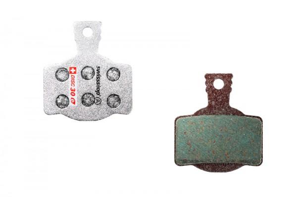Swissstop Disc 30 E Bremsbeläge für Magura MT-Serie