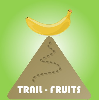 Trail Fruits