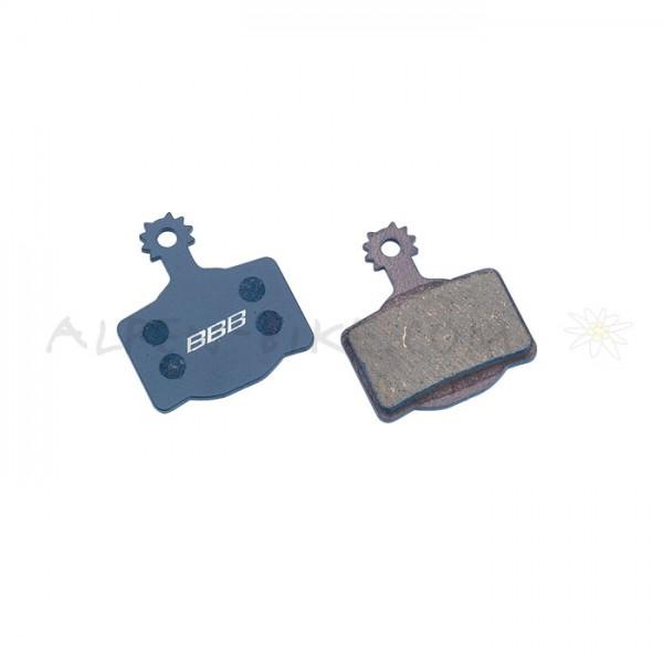 BBB DiscStop HP Bremsbelag 1 Paar BBS-36 für Magura MT2/4/6/8