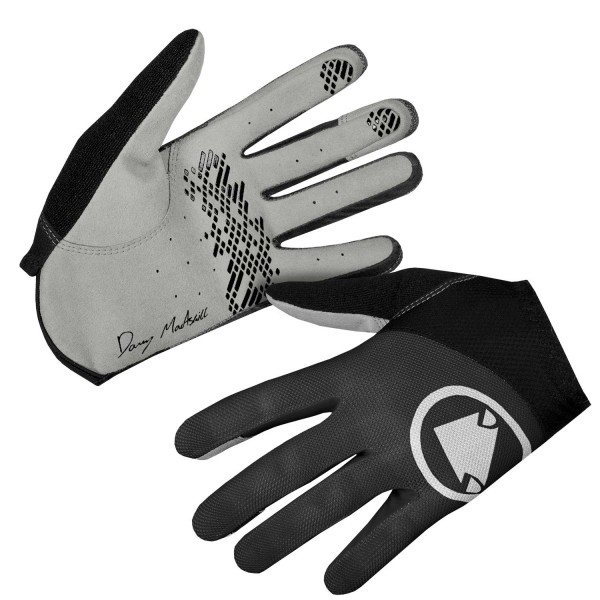 Endura Hummvee Lite Icon Handschuh Schwarz