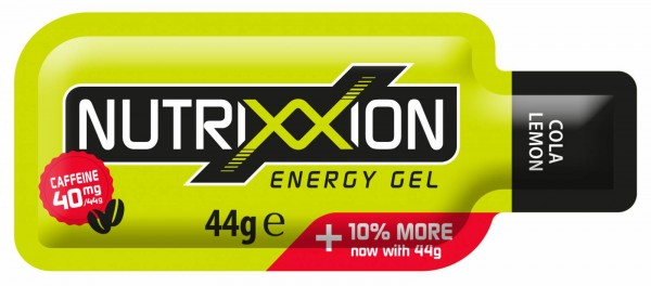 Nutrixxion Energy Gel mit Koffein 44g