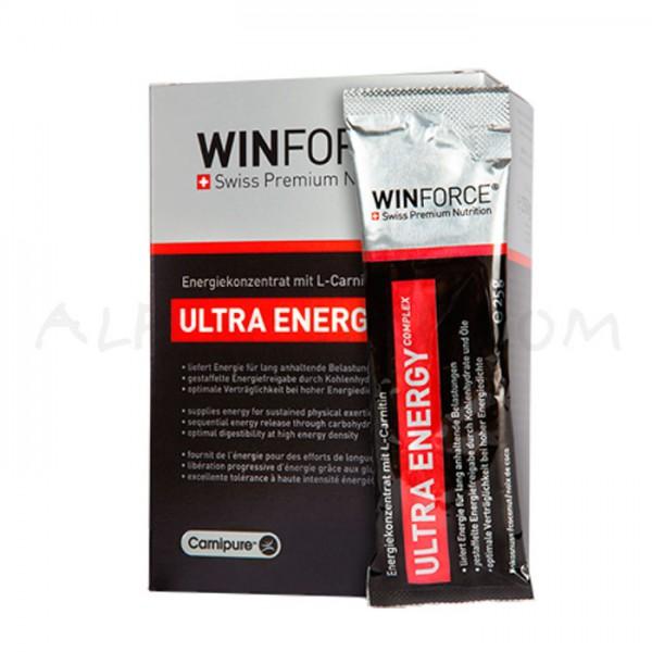 Winforce Ultra Energy Complex 10x25g Box