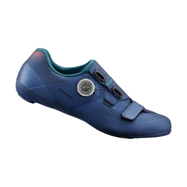 Shimano SH-RC500 Road Competition Women navy Größe 39