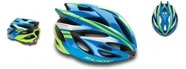 Rudy Project Rush Helm