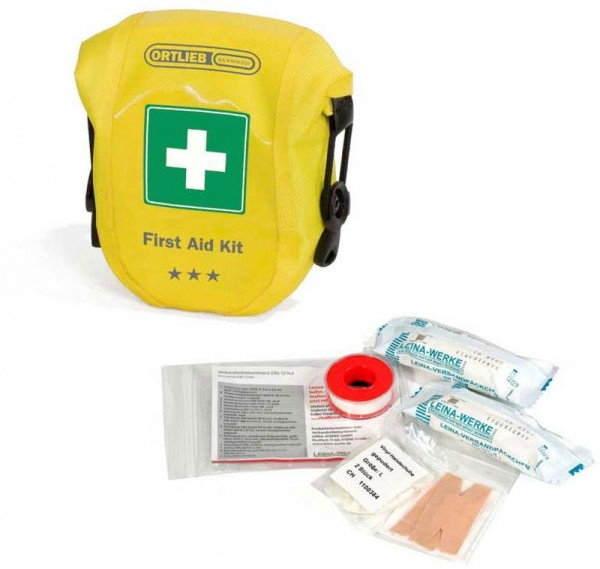 Ortlieb First-Aid-Kit Regular