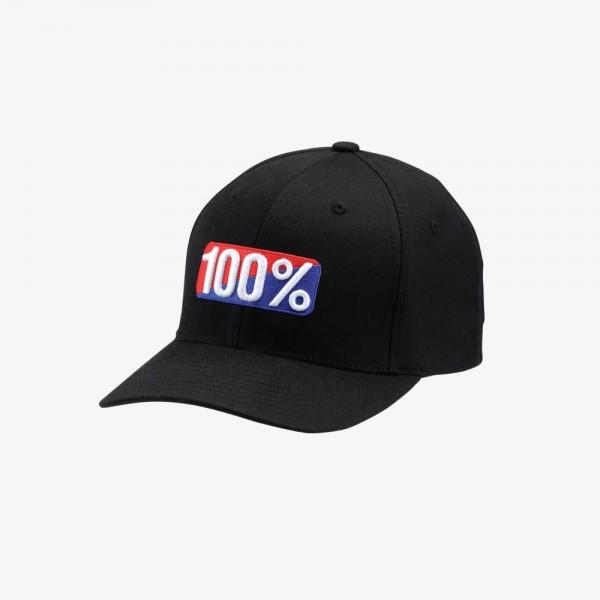 100% OG Flexfit Hat