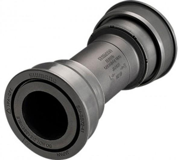 Shimano SM-BB72-41B Hollowtech II Pressfit 41x86,5 Innenlager