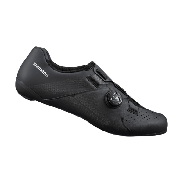 Shimano SH-RC300 Rennradschuh schwarz