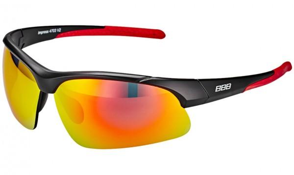 BBB Impress Sport + Freizeitbrille BSG-47+48