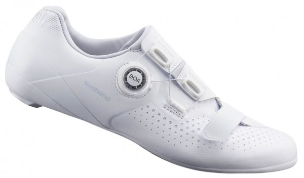 Shimano SH-RC500W Rennradschuh Women weiß