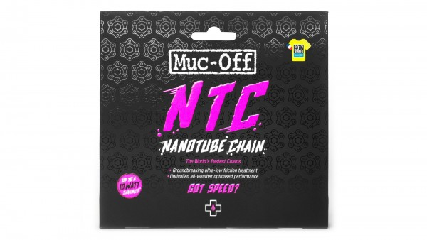 Muc-Off NTC SRAM Red Kette 11-fach