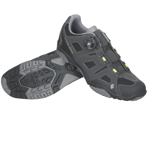 Scott Trail BOA black