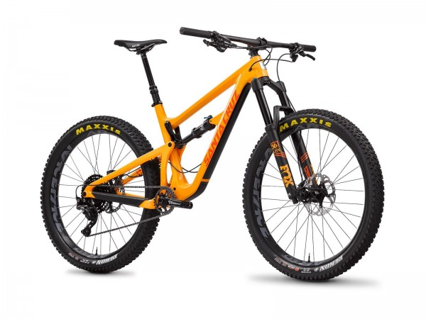 Santa Cruz Hightower C XE 27.5+ M 2018