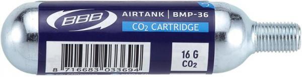 BBB AirTank 16g CO² Patrone BMP-36 1 St.