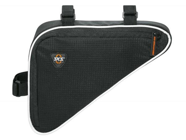 SKS Triangle Bag schwarz