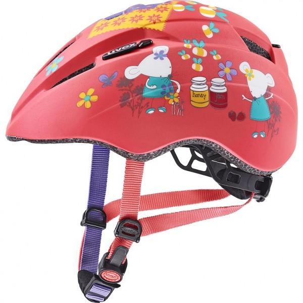 Uvex kid 2 cc Helm 46-52cm
