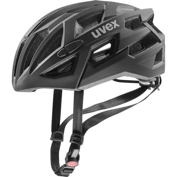 Uvex Race 7 Helm black