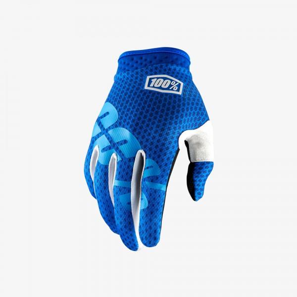 100% iTrack Glove Handschuhe