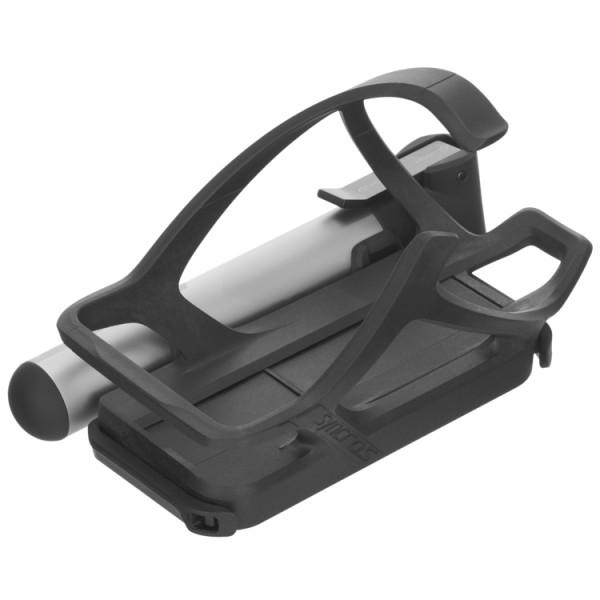Syncros Matchbox Tailor Cage Right Mini HV 1.5 Flaschenhalter schwarz