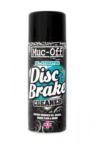 Muc-Off Disc Brake Cleaner Aerosol Bremsenreiniger 400ml