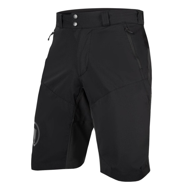 Endura MT500 Spray Shorts Schwarz