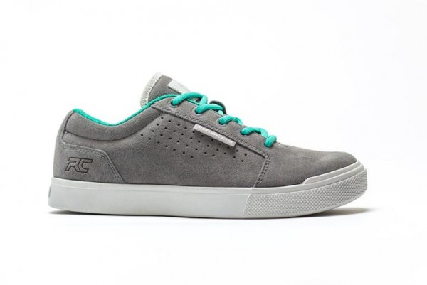 Ride Concepts Vice Women`s Shoe Grey