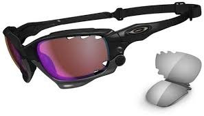 Oakley Racing Jacket Vented Sportbrille