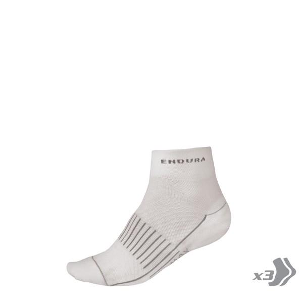 Endura Socken Womans CoolMax Race Dreierpack
