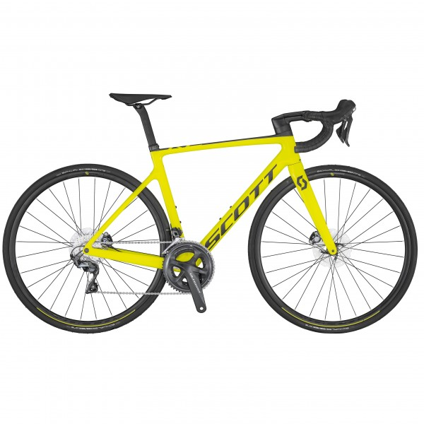 Scott Addict RC 30 M/54 2020