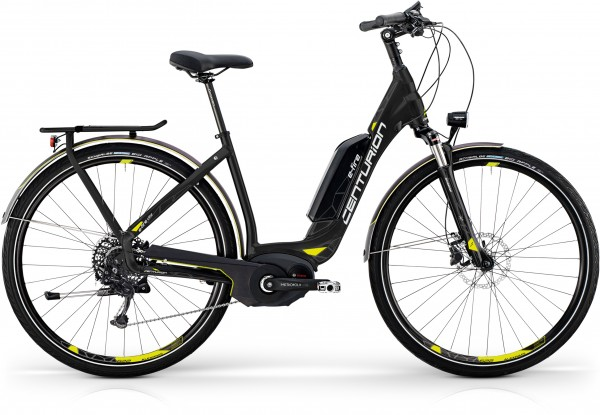 Centurion E-Fire City R750 2019