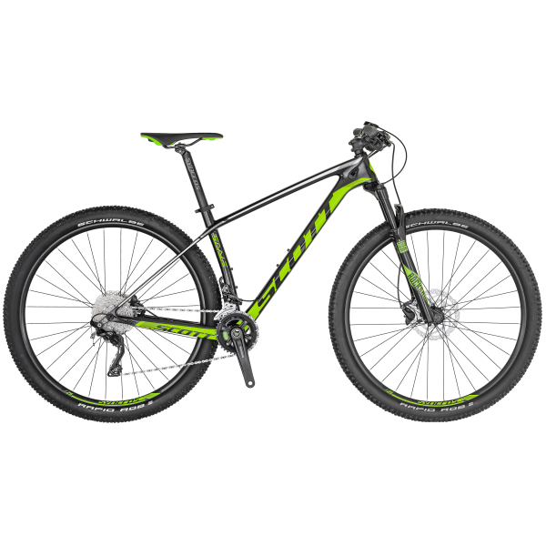 Scott Scale 900 Elite 2018