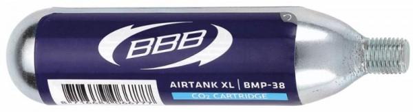 BBB AirTank XL 25g CO² Patrone BMP-38 1 St.