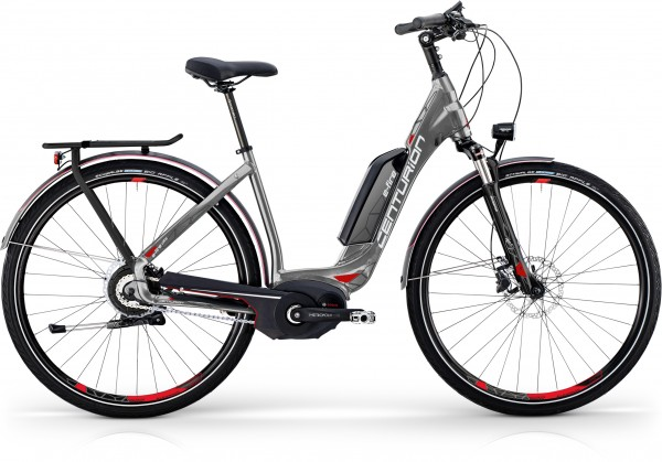 Centurion E-Fire City R650 2019